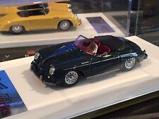 1/43 ScaleArt Porsche 356 Speedster 1958 Dark Grey AMR LePhoenix Esprit n BBR MR