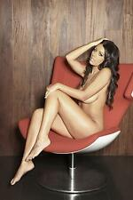 Holly Peers A4 Photo 66