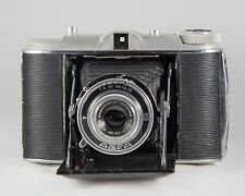 Agfa Jsolette (Isolette) 120mm foldable film Camera