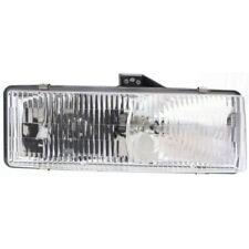 For Safari 85-05, Passenger Side Headlight, Clear Lens