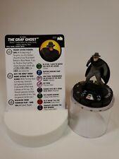 Heroclix BTAS SR 059 Gray Ghost Batman Animated Series