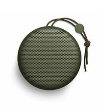 Bang & Olufsen Beoplay A1 Portable Bluetooth Speaker with Microphone - Moss Gree