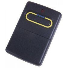 Heddolf 340 MHz Garage Door Opener Remote Model 0220-340