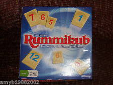 Pressman Rummikub Game NEW LAST ONE FREE USA SHIPPING