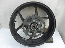 KAWASAKI Z750  Wheel  Z750 J1 Rear wheel 2004/05