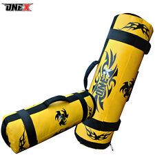 Boxing Power Bag/Sand Bag Cross Fit Bag Exercise Training MMA Weight Bags 0-25kg
