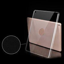 Ultra Thin Clear Transparent Soft TPU Gel Skin Case Cover for iPad Air 2 iPad 6