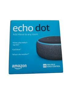 Amazon Echo Dot Empty Box