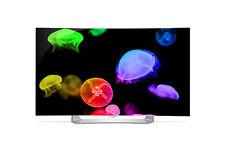 "LG 55EG9100 EG9100 Series 55""-Class Full HD Smart Curved OLED 3D TV"