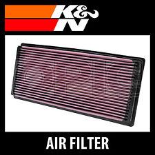 K&N ad alto flusso di RICAMBIO FILTRO ARIA 33-2114 - K E N ORIGINALE Performance PART