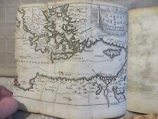 les aventures de Télémaque fils d'Ulysse par Fénelon gravures chez Beman 1755