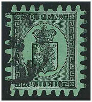Finland - 1866 - 1874 SC 7 - Used