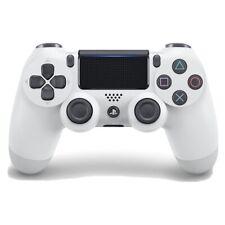 CONTROLLER SONY WIRELESS PS4 DUALSHOCK 4 PLAYSTATION 4 V2 JOYPAD BIANCO JOYSTICK