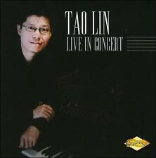 Tao Lin: Live in Concert, New Music
