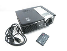 BenQ America MP522 DLP XGA 2000 Projector needs bulb