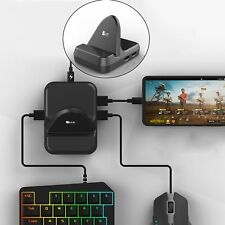 NEX Gamepad Keyboard Mouse Converter Adapter Dock PUBG Mobile for Android System