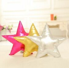Unbranded Bedroom Star Decorative Cushions