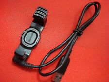 Genuine Garmin Forerunner 225 Charger USB Charge Cable