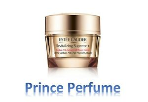 ESTEE LAUDER REVITALIZING SUPREME GLOBAL ANTI-AGING CELL POWER CREME- 50 ml
