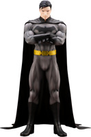 DC Comics Batman The Dark Knight Statue Ikemen Series by Kotobukiya Sideshow