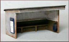 OO gauge Station halt /shelter building - Knight Wing - PM110 - free post