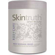 Skintruth Rich Massage Cream 450ml