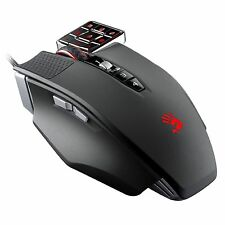A4 Tech Bloody Commander ML160 Programmable Macro Gaming Mouse 8200 Adjustable D