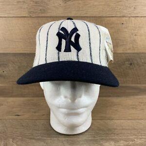 MLB 1921 New York Yankees Fitted American Needle Baseball Hat