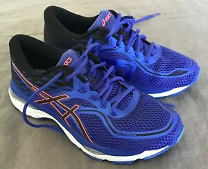 ASICS Gel Cumulus T7B9N Size 9US Women's Running Shoes