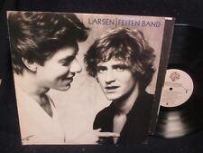 Larson-Feiten Band LP