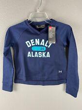 Under Armour Youth Sweatshirt Size M Reg . $ 45 ( Denali Alaska )