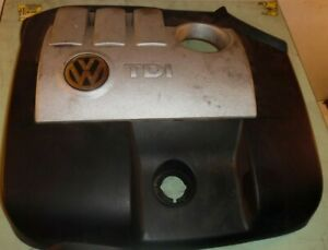 2008 VW POLO ENGINE COVER 1.4 TDI 045103925AM (30 Day Warranty)