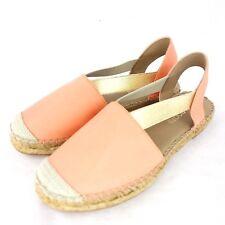 fluo Bottes Sandales pour femmes Espadrilles Mules Chaussures UE 36 cuir NP 109