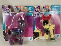 """2017 My Little Pony the Movie 