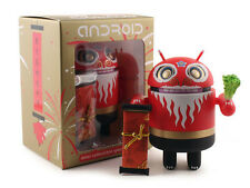 ANDREW BELL ANDROID MINI COLLECTIBLE 2013 SPECIAL ASIA EDITION DANCING LION