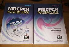 MRCPCH Master Course by Malcolm I. Levene (Mixed media product, 2007)