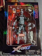 Marvel Legends Series 12 Inch Uncanny X-Force Deadpool TRU Exclusive New MISB