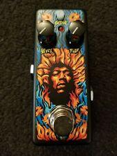 NEW Dunlop JHW2 Hendrix 69 Psych Series Octavio Fuzz Mini Octave Purple Haze ...