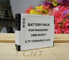 Battery For Panasonic Lumix DMC-TZ55 DMC-TZ60 DMC-TZ61 DMW-BCM13 DMW-BCM13E