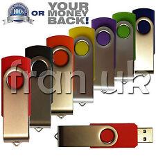 32 Go Swivel USB 2.0 Disque Flash Clé Mémoire Stylo Pouce périphérique de stockage disque u UK