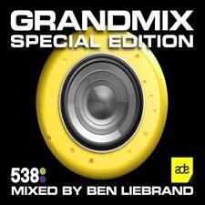 Ben Liebrand – Grandmix Special Edition.    3-cd   ADA
