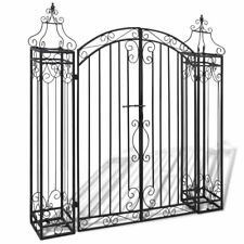 Metal Garden Gates Products For Sale | EBay