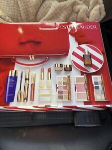 estee lauder make up gift set