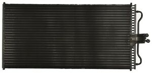 For Ford F-150 04-08 Lincoln Mark LT 06-08 Air Condition Condenser APDI 7013092