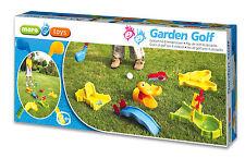 Spielzeug Garten In Spiele Für Draußen Günstig Kaufen Ebay