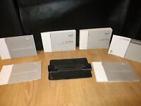 2011  NISSAN ALTIMA   OWNERS MANUAL BOOK SET WITH NAVIGATION