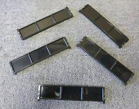 Job Lot 5 x Fujitsu A3C40049822 Blank Memory Filler For Primergy