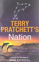 Nation: The Play by Mark Ravenhill, Terry Pratchett, NEW Book, FREE & Fast Deliv