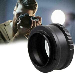 M42 to E mount Adapter Screw Metal Lens NEX a5000 A7R A7 A9P4 A7MII V0P5 R5S5