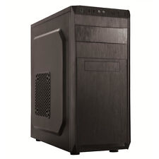 ORDENADOR PC INTEL CORE I5 (Up to 2,9Ghz) 4GB RAM, 500GB HD, DVRW, HDMI, USB 3.0